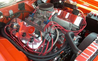 What Is A HEMI engine!