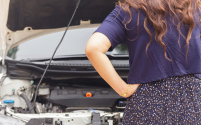 Don't Ignore The Warning Signs Of An Overheating Engine